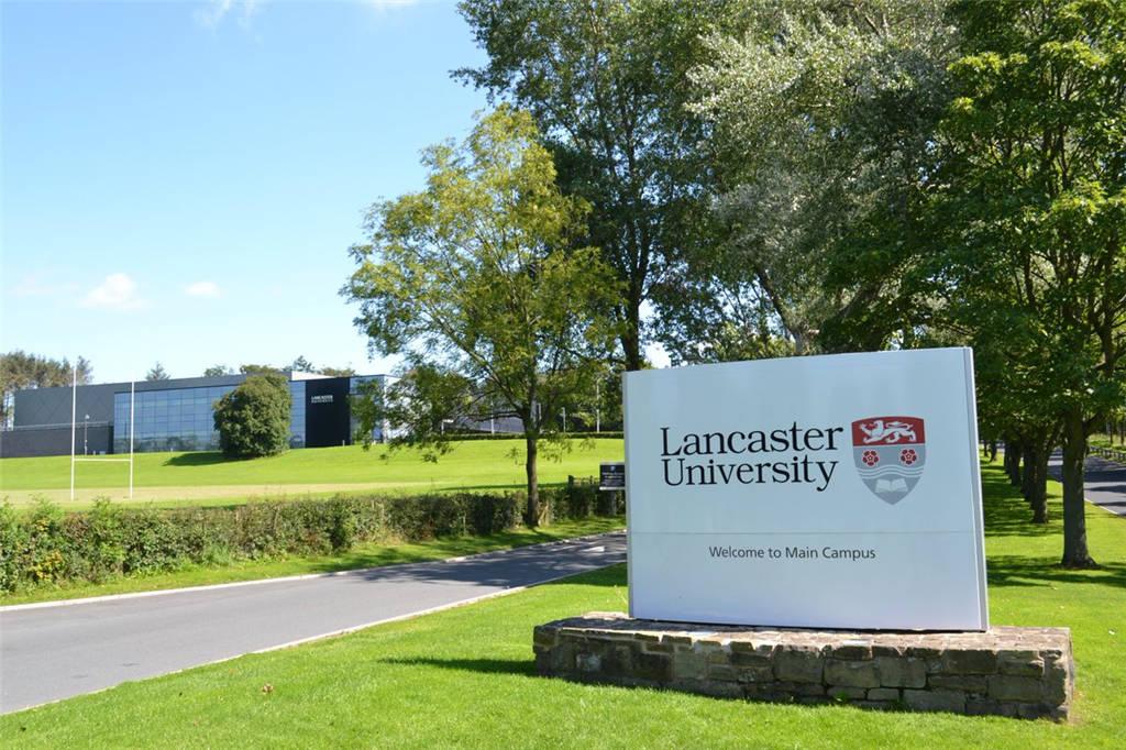 英国兰卡斯特大学