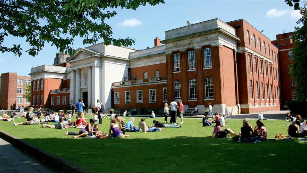 英国曼彻斯特大学