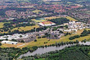 英国东英格利亚大学